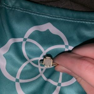 Kendra Scott Ring *comes with Kendra bag*